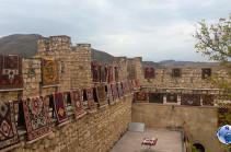 Միջազգային կառույցներից պահանջելու են վերահսկողության տակ առնել Ադրբեջանին անցած Արցախի մշակութային և հոգևոր ժառանգությունը