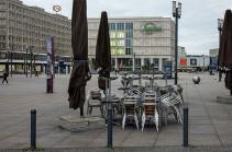В Германии с 8 марта начнут смягчать ограничения по COVID-19