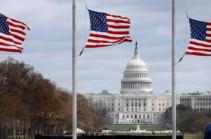 Палата представителей США приняла законопроект о реформе избирательной системы