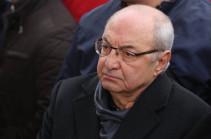 Вазген Манукян вызван на допрос в Следственный комитет