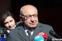 В случае моего ареста есть тысячи людей, которые продолжат эту борьбу – Вазген Манукян