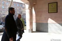 Opposition candidate interrogated, released under signature bond
