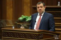 Супруга председателя Высшего судебного совета вызвана в Специальную следственную службу –168.am
