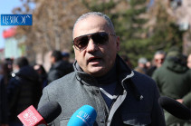 Ара Сагателяна с таким же успехом могли обвинить в убийстве Троцкого – Ваге Акопян