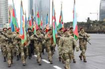 Ադրբեջանի և Թուրքիայի հատուկ նշանակության ուժերը համատեղ զորավարժություններ կանցկացնեն