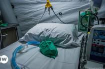 Չեխիայում առաջին անգամ կորոնավիրուսից երեխա է մահացել