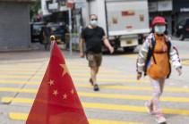 Китай назвал главный приоритет на 2021 год