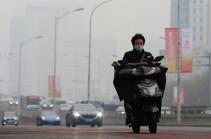 Китай обещает поддержку ВОЗ в борьбе с пандемией коронавируса