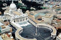 Ватикан признал важную роль России в разрешении нагорнокарабахского конфликта