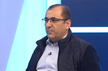 Ara Saghatelyan states about launching stronger and continuous political struggle