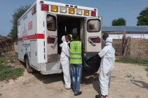 При нападении на деревню в Нигерии погибли 16 человек