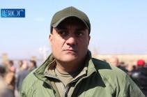 Арман Сагателян: Армия для считающего себя премьер-министром человека – не газетёнка и не харчевня