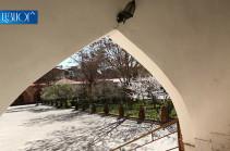 Երևանում մարտի 7-ի երեկոյան ժամերին և առաջիկա մի քանի օրը սպասվում են տեղումներ