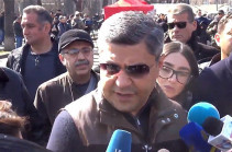Elections during Pashinyan's term in office not to enjoy people's trust – Vanetsyan