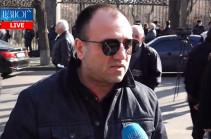 Ռազմական հեղաշրջման փորձ տեսել է միայն Հայաստանի ու Թուրքիայի իշխանությունը. Ռուբեն Մխիթարյան (Տեսանյութ)
