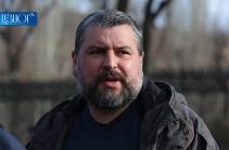 Противник может снова пойти на военную авантюру, а ресурс Армении сконцентрирован на удержании власти Пашиняна – Карен Вртанесян