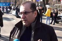Ара Сагателян: Оник Гаспарян – не Пашиняна ума дело