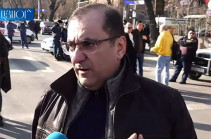 Onik Gasparyan none of Pashinyan's concern – Ara Saghatelyan