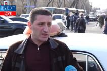 Ժողովուրդն ունի ապստամբության իրավունք. Գևորգ Պետրոսյան (Տեսանյութ)
