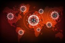 Число заражений COVID-19 в мире превысило 116,8 млн
