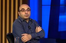 Հարթա՞կ, թե՞ հրապարակ. ո՞րն է ավելի վտանգավոր. Վահե Հովհաննիսյան