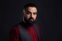 """Musician Abel Kyureghyan releases a new music video on his song """"My Little Girl"""" (photos, video)"""
