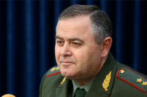 Ex-chief of General Staff gets new post