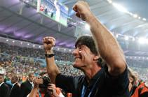 Йоахим Лёв уйдет из сборной Германии после Евро-2020