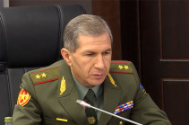 General Staff takes Onik Gasparyan's call addressed to militaries as assignment - statement