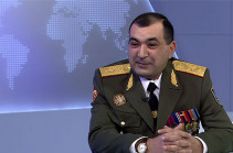 Implementation of president's decree on dismissing Tiran Khachatryan from post suspended