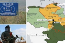 British HALO Trust handed over map of Artsakh minefields to Turkish special services (24news.am)