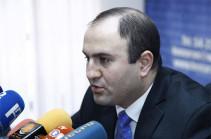 War breath felt near gates of Armenia's Syunik – military expert