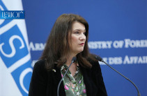 Full implementation of ceasefire agreement to help advancing in conflict settlement process – OSCE CiO