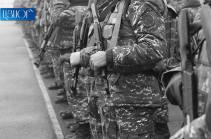 Defense Army publishes names of 192 Armenian servicemen killed in Karabakh war