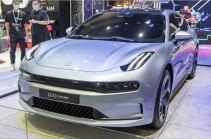 China's biggest car brand to launch rival to Tesla