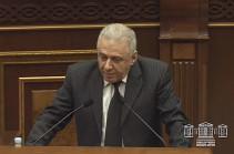 Армения приводит отношения с Россией в соответствие с угрозой армии Турции в регионе – министр обороны