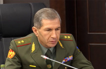 Judge returns Onik Gasparyan's lawsuit against Armenia's PM and the president
