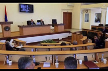 Russian language becomes second official in Artsakh