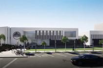 Արթուր Ալեքսանյանի անվան նոր սպորտային համալիրի կառուցման համար հատկացվել է 500 միլիոն դրամ