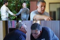 «Ուսապարկով վարչապետը, մերժված նախագահը, Արցախյան պատերազմը, «նահանջ» հրամանն ու ցավոտ պարտությունը». Մհեր Մկրտչյանի նոր ֆիլմում մեր օրերն են (Տեսանյութ)