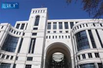 Ադրբեջանական կողմի բոլոր փորձերը՝ արդարացնելու պաշտամունքի վայրի բարբարոսական ոչնչացումը մտահոգիչ և դատապարտելի են. ՀՀ ԱԳՆ