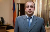 Prosecutor General's Office sends application of judge examining Onik Gasparyan's case to Criminal Police