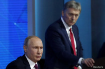 Everyone must remember Putin's role in ending war in Karabakh - Peskov