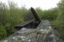 Azerbaijan says Armenia used Iskander missiles during Karabakh war in direction of Shushi