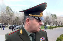 If we haven't picked lessons from April war the 44-day heroic battle would have other outcome – Artak Davtyan