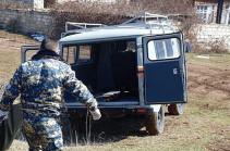 Поиск тел погибших военнослужащих сегодня продолжается в районе Варанды (Физули)