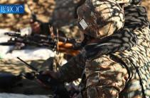 Армия обороны Арцаха опубликовала новый список погибших в Карабахе, включив имена еще 52 военных