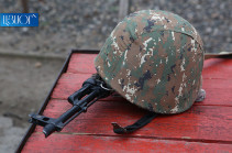 Defense Army publishes names of other 54 deceased servicemen
