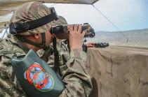 Военные Азербайджана и Турции 8-9 апреля проведут совместные оперативно-тактические учения