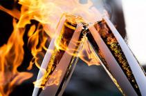 В Осаке из-за COVID-19 отменили эстафету олимпийского огня